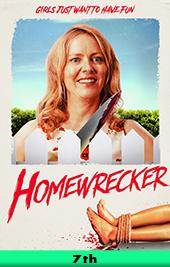 homewrecker movie poster vod