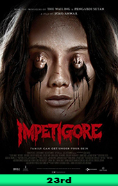 impetigore movie poster vod