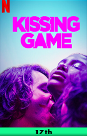 kissing game movie poster vod netflix