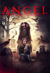 angel movie poster vod