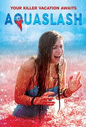 aquaslash movie poster vod