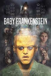 baby frankenstein movie poster vod