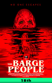 the barge people movie poster vod