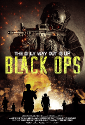 black ops movie poster vod