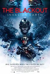 blackout invasion movie poster vod