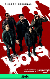 the boys movie poster vod prime