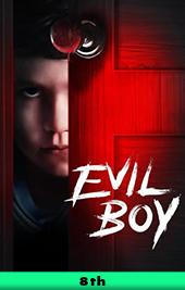 evil boy movie poster vod