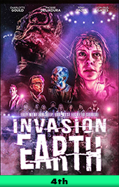 invasion earth movie poster vod