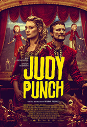 judy and punch movie poster vod