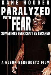 paralyzed by fear movie poster vod