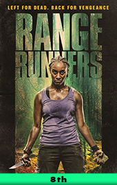 range runners movie poster vod
