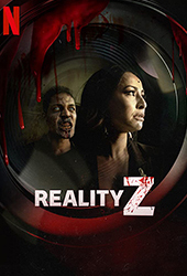reality z movie poster vod