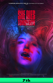 she dies tomorrow movie poster vod