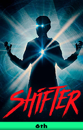 shifter movie poster vod