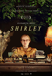 shirley movie poster vod