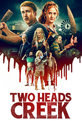 two heads creek movie poster vod