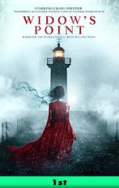 widows point movie poster vod