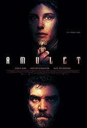 amulet movie poster vod