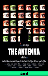 the antenna movie poster vod