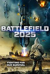battlefield 2025 movie poster vod