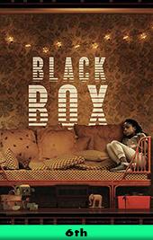 black box movie poster hulu vod
