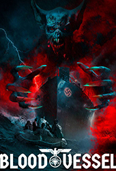 blood vessel movie poster vod