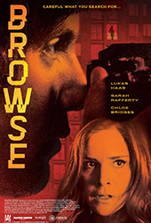 browse movie poster vod