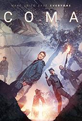 coma movie poster vod