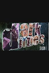 dark ditties movie poster vod
