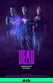 dead movie poster vod