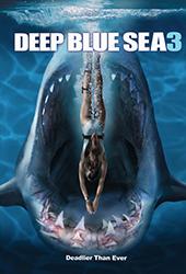 deep blue sea 3 movie poster vod