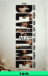 devil all the time movie poster vod