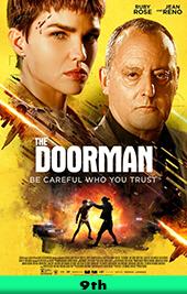 the doorman movie poster vod