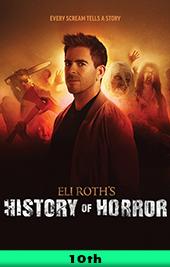 eli roths history of horror season 2 vod