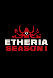 etheria season one movie poster vod