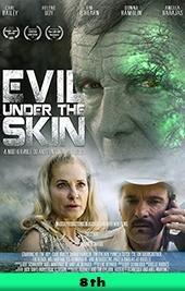 evil under the skin movie poster vod