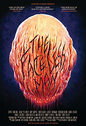 the faceless man movie poster vod