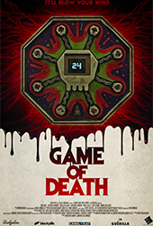 game of death movie poster vod