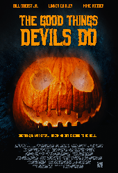 the good things devils do movie poster vod