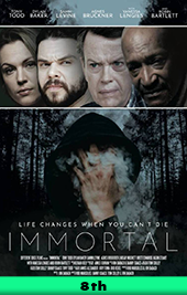immortal movie poster vod