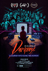 in search of darkness movie poster vod