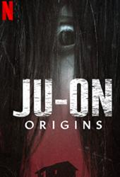 ju-on origins movie poster vod