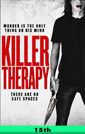 killer therapy movie poster vod