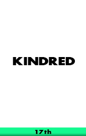 kindred no poster vod