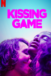 the kissing game movie poster vod