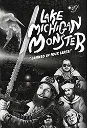lake michigan monster movie poster vod