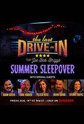 the last drive summer sleepover poster vod