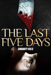 the last five days movie poster vod