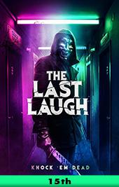 the last laugh movie poster vod
