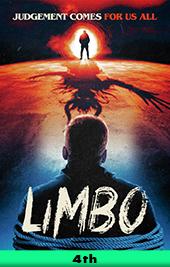 limbo movie poster VOD